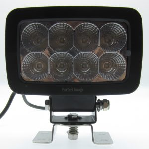 40 Watt Flood Beam Work light