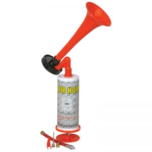 Air Horn with Mounting bracket