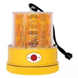 Strobe Light Battery Operated