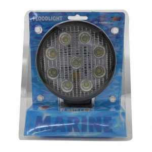 27 Watt Floodlight (Round)