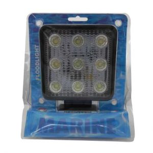 27 Watt Floodlight (Square)