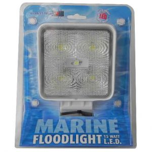 15 Watt Floodlight