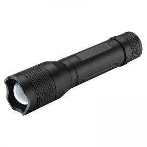 1500 Lumen Zoom Torch