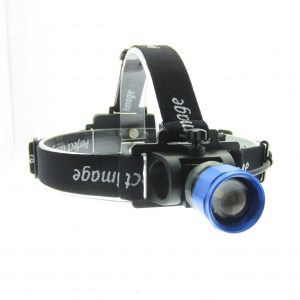 580 Lumen HI Powered Zoom Headlamp