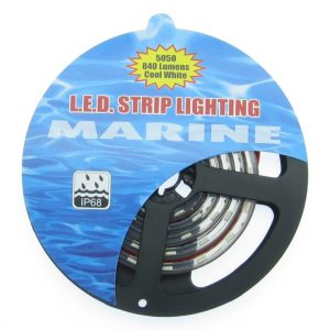 1 Metre Cool White Strip Light