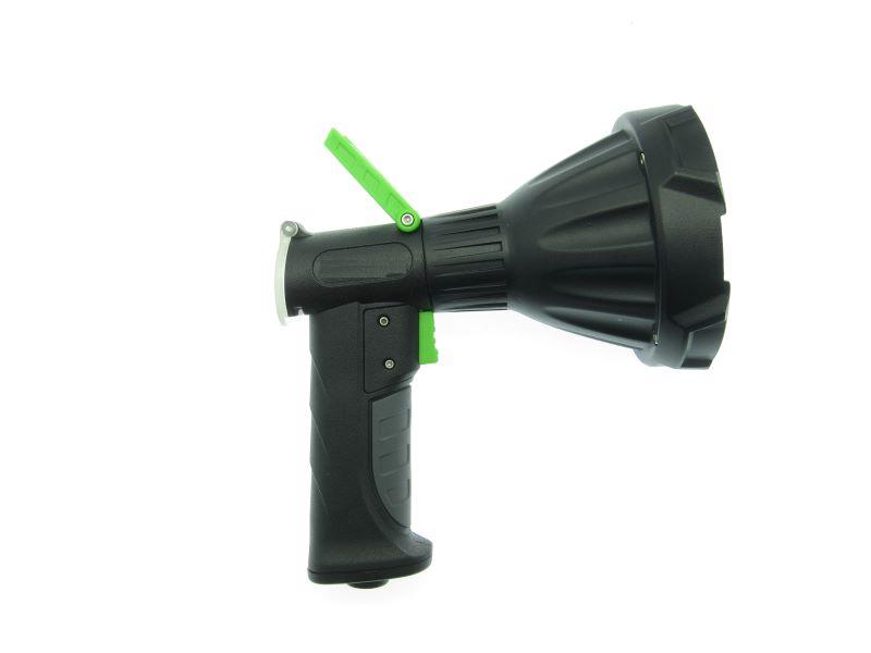 Rechargeable 4000 Lumen Waterproof LED Spotlight