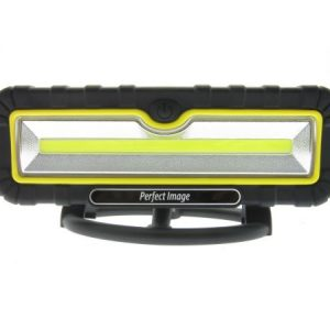 Rechargeable LED Work Light with Power bank