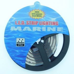 5 Metre Cool White Strip Light