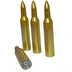 9 LED Bullet Torch