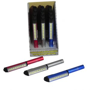 Aluminium Pen light