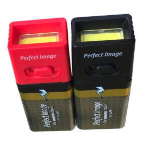9 Volt COB Pocket Light