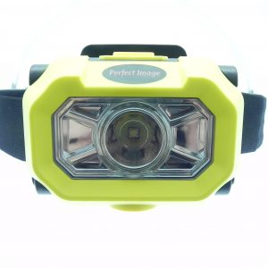 Intrinsically Safe Headlamp