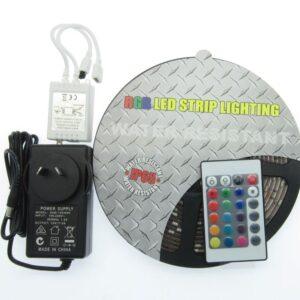 Strip Light 5 Metre RGB